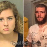 Girl Charged in Murder of Chabad MMA Fighter