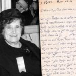 Newly Uncovered Letters Reveal Rebbe's Kibud Eim