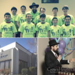 $200k Fundraiser Puts Tri-Valley Chabad into New Digs