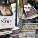 My Story Back in Time for the Kinus