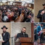 Yagdil Torah Celebrates 11 Years