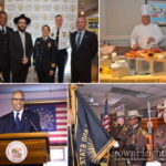 Maryland Shliach Hosts Appreciation for Those in Uniform