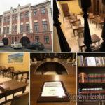 Yeshiva Opens Doors in Russia's Muslim Repubic