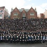 Kinus Hashluchim 2017 Group Photo