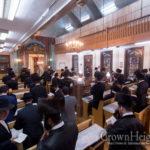 Borough Park's Oldest Synagogue Gets Reprieve