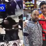 Video: Choking Man Saved by Hatzalah Volunteer