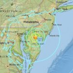 Northeast Earthquake Rattles New York City