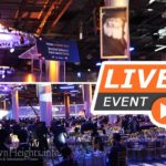5:45pm: Live Broadcast of the Kinus Gala Banquet