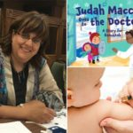 New Kids' Book Enrages 'Anti-Vaxxers'
