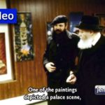 Video: The Rebbe as an Art Critic