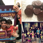 12,000 Kids Celebrate Chanukah, CKids Style
