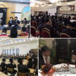 Antwerp Hosts Chief Rabbi of Russia