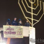 Moshav to Kick Off Chanukah at Grand Army Plaza