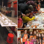 Home Depot Hosts Menorah Workshop