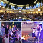 8th Day and Benny Friedman Rock South Florida