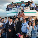 Grand Chanukah Cruise Takes to Gulf of Mexico