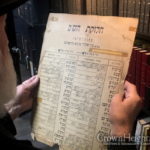 Rabbi Krinsky Calls for Joining Chalukas Hashas