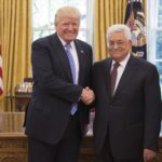 Trump Calls Abbas, Says He Intends to Move Embassy