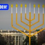 4:00pm: National Menorah Lighting at the White House