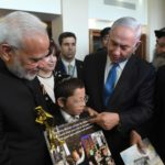 Moishy to Accompany Bibi on Trip to India