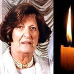 Boruch Dayan Hoemes: Mrs. Chaya Landa, 94, OBM