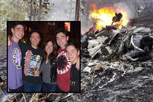 jewish family among 12 killed in costa rica plane crash