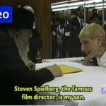Video: Filmmakers and Screenwriters Visit the Rebbe