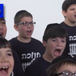 NY Boys Choir Release Chanukah Music Video
