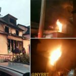 Mother and 3 Children Killed in Brooklyn Blaze, Others Injured