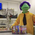 Video: Chanukah Safety Tips with Shuey