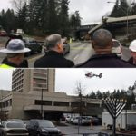 Rabbis Comfort Families After Train Derailment