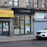 Mr. Clean Opens Second Dry Cleaner Location