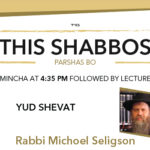 Shabbos at the Besht: Yud Shvat
