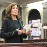 Governor Hochul Announces Mask Mandate For All Schools As Part Of Plan For A Safe Return To School