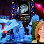 Mariashi Gronerto Deliver Kinus Hashluchos Keynote