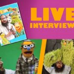 "3:00pm: Live Interview with ""Mitzventions"" Creators"