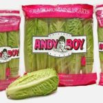 """Andy Boy"" Grower Says their Romaine is Safe"