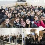 Argentinian Students Rewarded with NYC Trip
