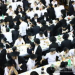 Kinus Hatmimim Kicks Off in New Location
