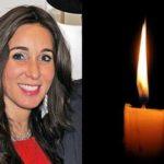 Boruch Dayan Hoemes: Mrs. Chomie Weiss, 40, OBM