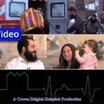 Video: Hatzalah Saved Our Daughters Life
