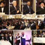 $25,000 Raffled Off At Hatzalah Melava Malka