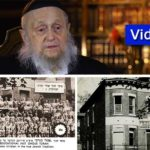 Video: R' Mendel Reveals Who Funded Oholei Torah