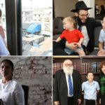 Moshe Holtzberg Makes Emotional Return to Mumbai
