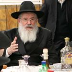 Beis Eliezer Yitzchok to Host Farbrengen with Rabbi Mangel