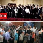 Rubashkin Joins Recreation of Unity for Justice Video