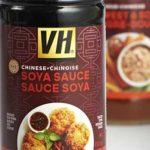 VH Sauces Removes Kosher Certification
