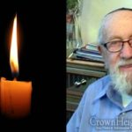 Boruch Dayan Hoemes: Mr. Yisroel Plotnik, 99, OBM