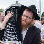 Chabad Rabbi Selected as One of '36 under 36'