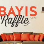 Bayis Raffle Winners Announced